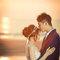 熟悉的角落 是最美麗的風景  希臘婚禮  新人分享 智&芸(編號:423759)
