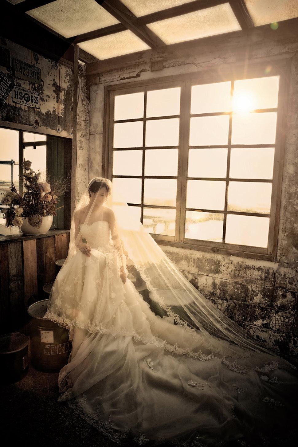 熟悉的角落 是最美麗的風景  希臘婚禮  新人分享 智&芸(編號:423760) - 希臘婚禮  婚紗  攝影 - 結婚吧