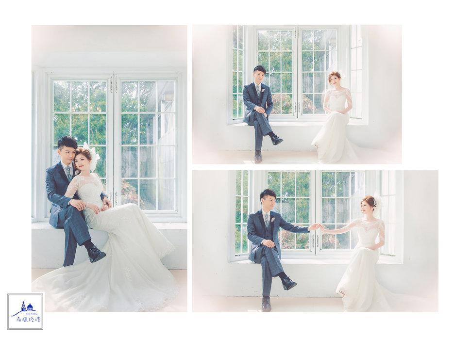 祐&玲  永遠要這樣幸福下去 希臘婚禮(編號:433412) - 希臘婚禮  婚紗  攝影 - 結婚吧