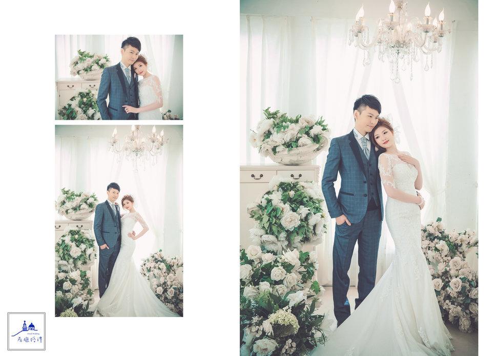 祐&玲  永遠要這樣幸福下去 希臘婚禮(編號:433413) - 希臘婚禮  婚紗  攝影 - 結婚吧