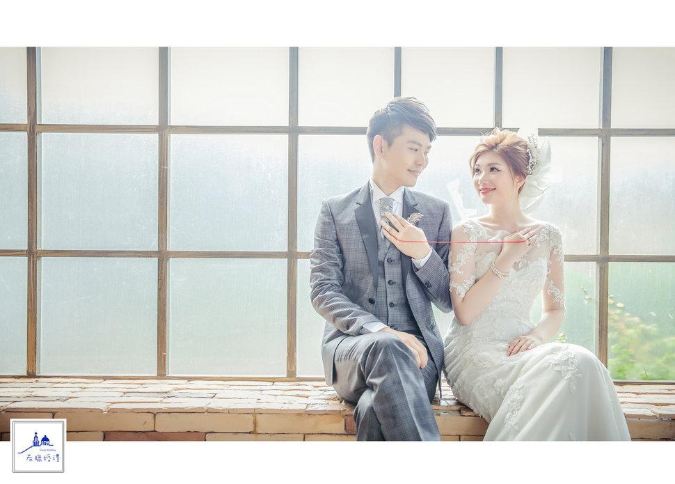 祐&玲  永遠要這樣幸福下去 希臘婚禮(編號:433417) - 希臘婚禮  婚紗  攝影 - 結婚吧一站式婚禮服務平台