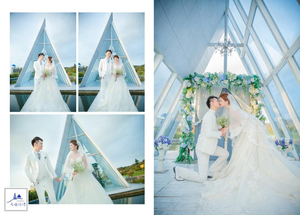 祐&玲  永遠要這樣幸福下去 希臘婚禮(編號:433419) - 希臘婚禮  婚紗  攝影 - 結婚吧