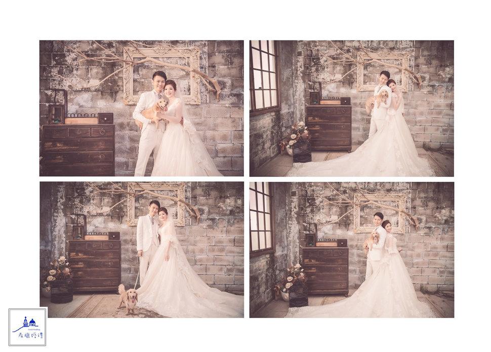 希臘婚禮新人分享♡祐&玲(編號:433420) - 希臘婚禮  婚紗  攝影 - 結婚吧
