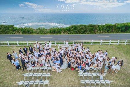 微電影婚禮紀錄(動態紀錄)