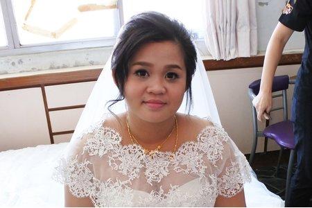 10月林園淑慧 結婚及晚宴