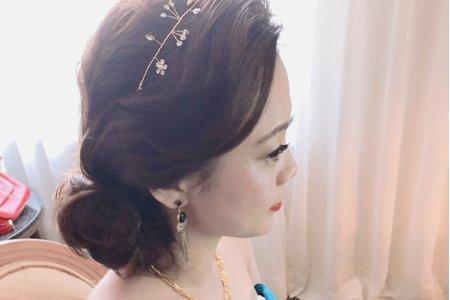 小資女美麗專案:儀式+晚宴新娘秘書