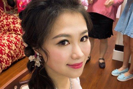 2/10 屏東鹽埔 育娟 文訂歸寧