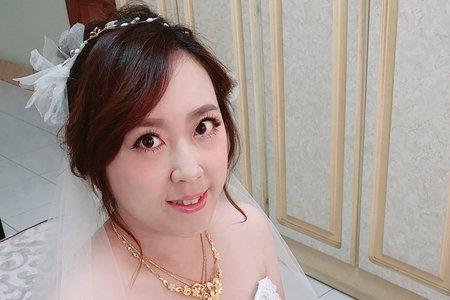 12/1 橋頭-美濃 惠慈 迎娶結婚