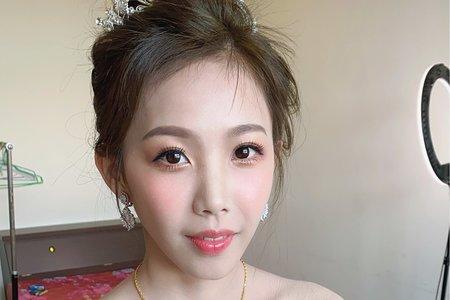 屏東 林妡 結婚午宴