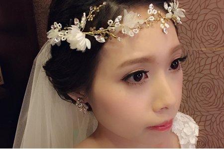 10/30雅琪結婚