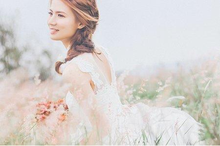 『婚紗攝影』凱評&岑琳
