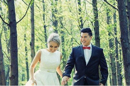 『婚紗攝影』Jimmy&Samantha