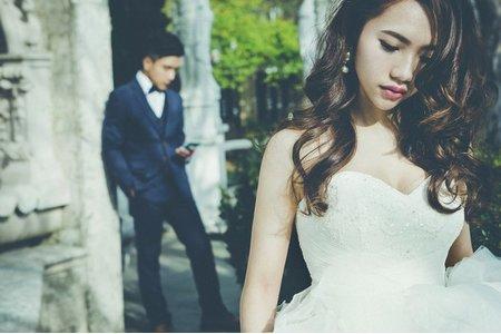 『婚紗攝影』貴譽&芝君