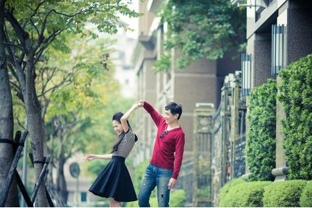 『婚紗攝影』Jason&Guan-RU