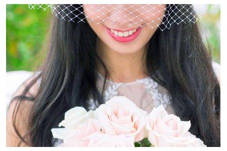 『婚紗攝影』勛威&筱婕