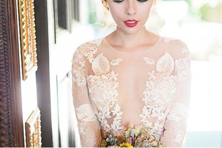 『婚紗攝影』世峯&廷娜