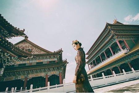 『禮服拍攝』台南