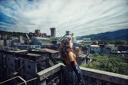 【新竹】/ 新埔舊車場/ 日式建築/台灣水泥廠