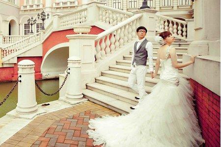 國內外婚紗攝影旅拍