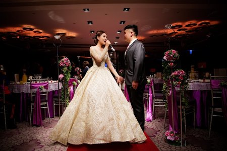 婚禮全記錄之婚攝