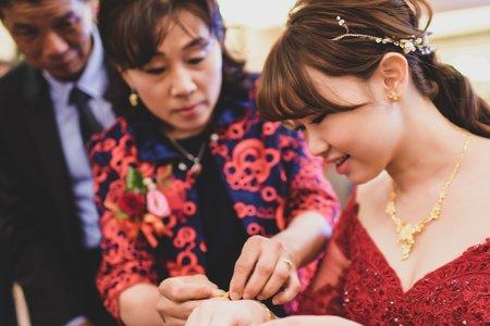 ::俊宏 & 芳瑜-訂結婚宴::