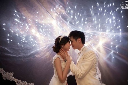 |法緹婚紗攝影|炯宏&永齡