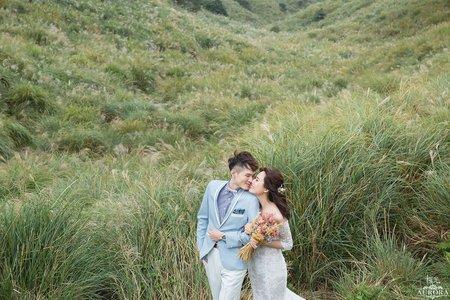 婚紗|龍鳳谷