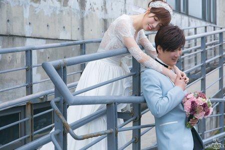 婚紗|台北