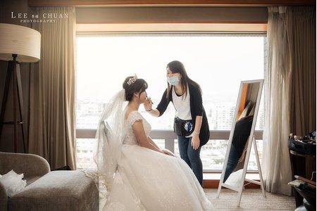 婚禮攝影-晶華酒店