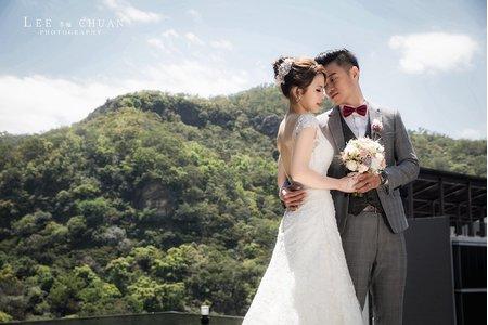婚禮紀錄-北投麗禧