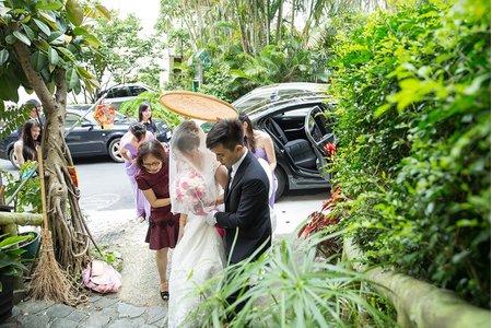 婚禮紀錄-晶宴會館
