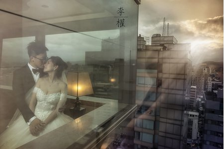 婚禮紀錄-君品酒店