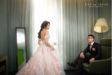 婚禮紀錄-桃園/婚禮類婚紗