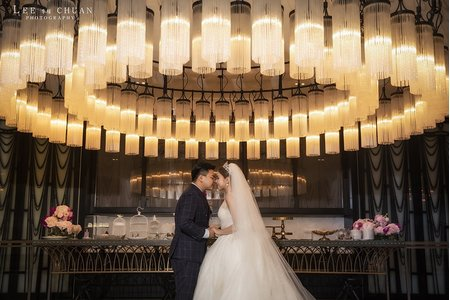 李權影像團隊-婚禮紀錄-東方文華
