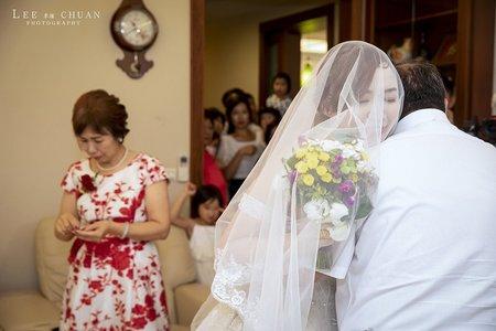 婚禮紀錄-新竹婚攝