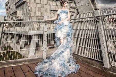 婚紗攝影 | 海科館