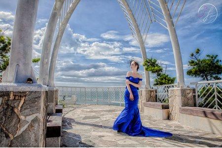 婚紗攝影 | 石門婚紗廣場