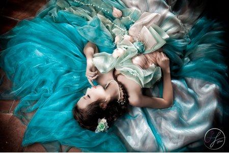 婚紗攝影 | 林安泰古厝