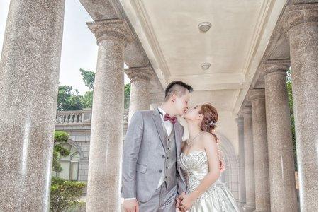 婚紗攝影 | 花博公園