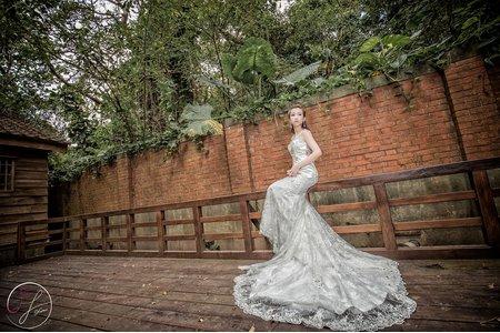 婚紗攝影 | 桃園忠烈祠
