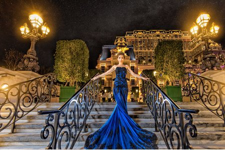 海外婚紗 | 澳門Macau