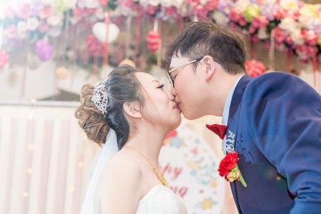 [婚禮紀錄] 家麟&文玲