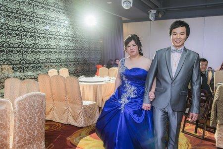 [婚禮紀錄] 有民&怡華