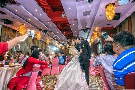 [婚禮紀錄] 宜修&佩珊