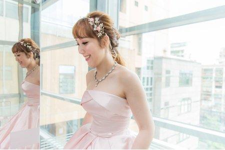 [婚禮紀錄] 明龍&如彣文定