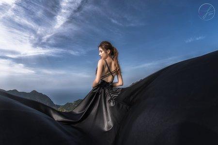 [婚紗攝影] 南雅奇岩