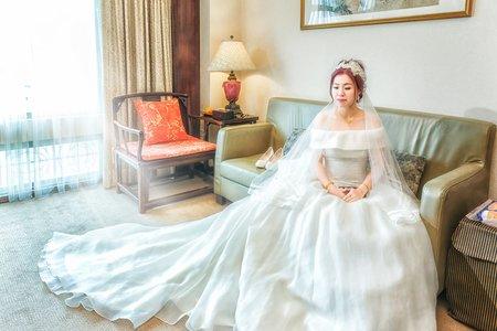 [婚禮紀錄] 中壢儷宴會館