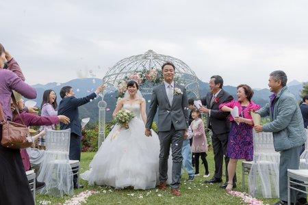 [婚禮記錄] 優勝美地