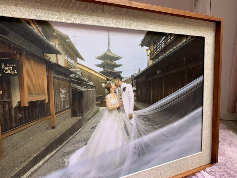 A結婚小資包套作品