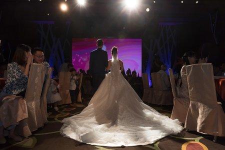 婚禮紀錄方案